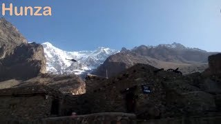 Beautiful Hunza Valley Gilgat Baltistan | Tourism In Pakistan.