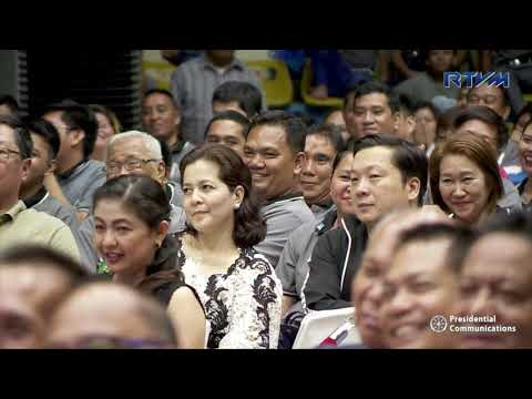 Mandaue City's 49th Charter Day Celebration (Speech) 8/30/2018