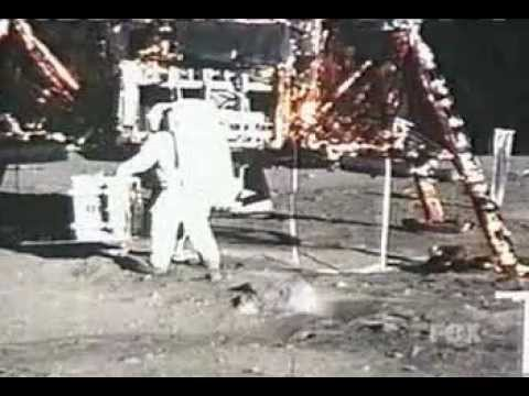 Moon Landing Hoax - Conspiracy Theory