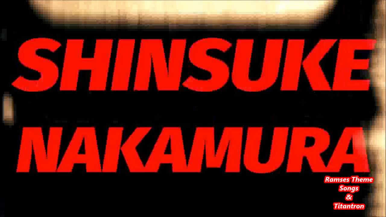 Google v theme song - Wwe Shinsuke Nakamura Theme Song Titantron 2016 2016 12 01
