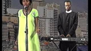 Noel Zembe - Masodzi (Original Video)
