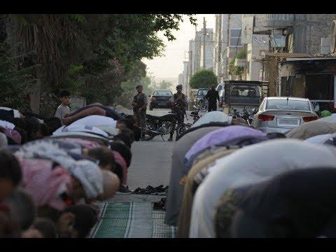 فرّقتهم الحرب  أصحاب الأعمال في حلب يتمنون العودة للديار  - نشر قبل 34 دقيقة