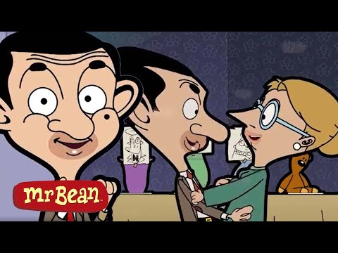 Animated Adventures #15 | Full Episodes | Mr. Bean Best Episodes