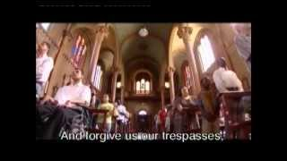 Lords Prayer Song (Arabic with English subtitles)