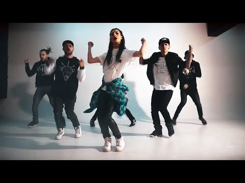 "ANTONIA - ""Dream About My Face"" Choreography 