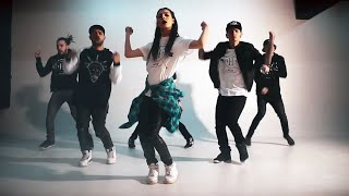 ANTONIA - &quotDream About My Face&quot Choreography #WhoGonStopUs