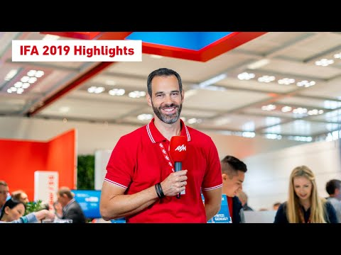 AVM at IFA 2019: the highlights