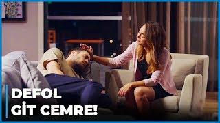 Cenk, Cemre'yi EVDEN KOVDU! - Zalim İstanbul 13. Bölüm