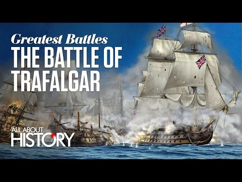 Battle of Trafalgar | Greatest Battles