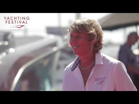 1 - Visit the Vieux Port of the Cannes Yachting Festival 2018