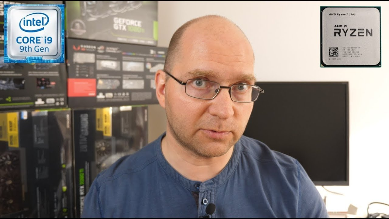 INTEL или AMD Это надо знать до покупки ПРОЦЕССОРА в Марте