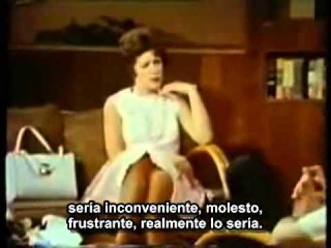 Una Sesión De Psicoterapia Cognitiva Con Albert Ellis 1 [Subtitulado Español]