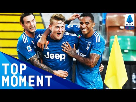 "PES 2020 • Milan Vs Juventus Coppa Italia Semifinale ""Un Grande Classico"" from YouTube · Duration:  18 minutes 12 seconds"