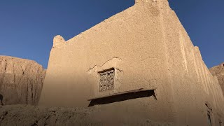 Tribes In A Flux: Berbers' houses in North Africa