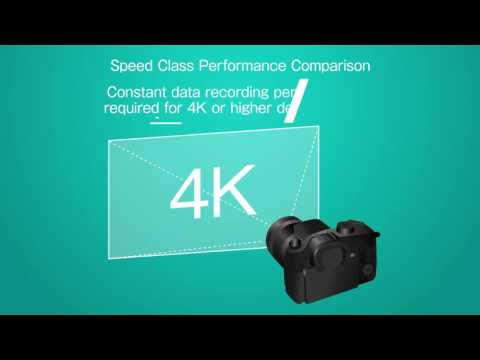 Introducing New Video Speed Class Standard