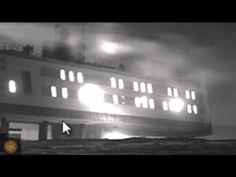 Neumayer Station III Antarctica Anomalies Part 2