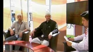 Aspekte des Islam - Jalsa Salana Germany 2009 - mit deutschen Konvertiten 3/6