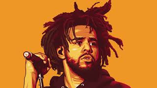 "Free J Cole Type Beat - ""Sunset"""