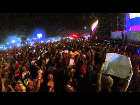 Cedric Gervais - This Is Colombia - Summerland 2015