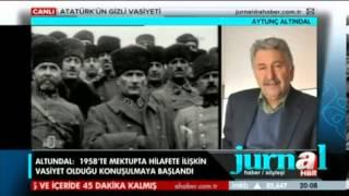 """A HABER A ALTINDAL """" TÜRKİYE BM& 39 DE 6 DAİMİ ÜYE OLABİLİR"""