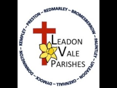 Morning Worship - Leadon Vale Benefice - 18th October 2020