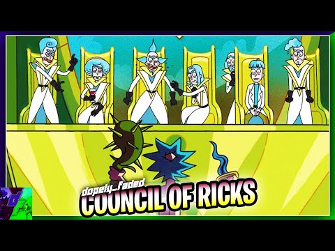 Council of Ricks Secure Victory