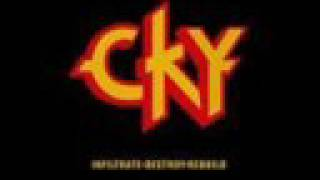 CKY- Escape From Hellview