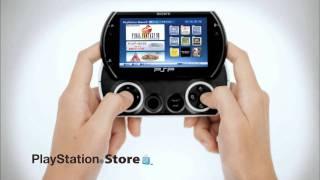 PSPとPSPgoの魅力を紹介