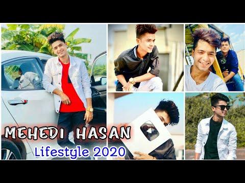 Mehedi Hasan Lifestyle 2019 | Rakib Hossain | Tawhid Afridi | Rakib Hossain New Video