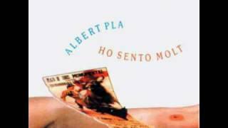 Albert Pla - Papa, jo vull ser torero
