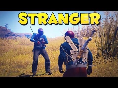 SAVING A STRANGER - Rust