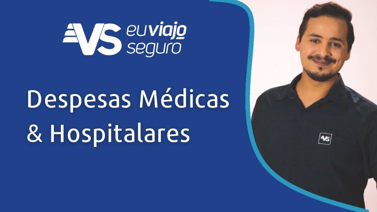 Despesas Médicas e Hospitalares