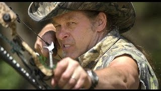 Ted Nugent Arrested By PC Police