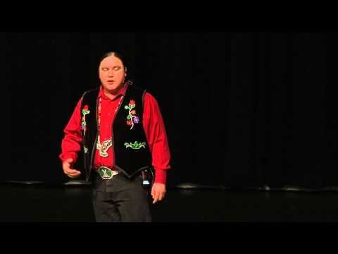 Think Indigenous 10 Chris Scribe_March_19_2015