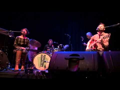 Jesca Hoop & Blake Mills - Live at CCA, Glasgow 13th February, 2015 HD