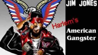 Jim Jones (Harlem