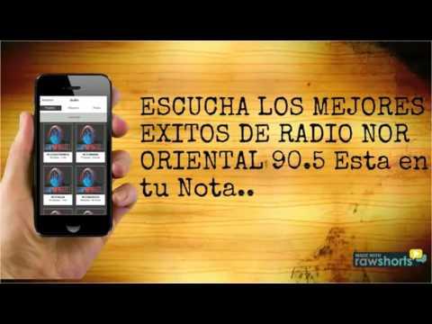 Radio Nor Oriental 9052
