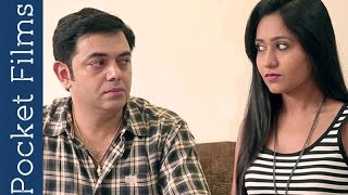 A Wife Who Kept a Shocking Secret - Touching Story Of An Indian Housewife - Deepika A Lamp
