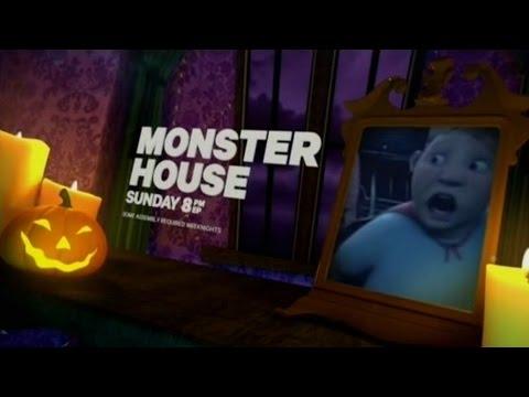 YTV 2016  Monster House gTastic