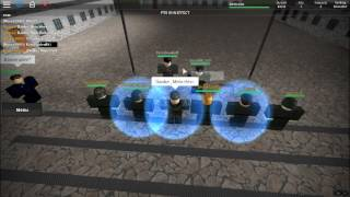 Roblox DW training : Promotions