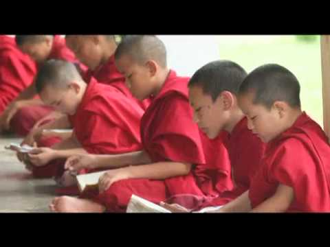 MISSION CALL: Tibetan Refugees of Northern India