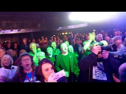 Kenney Jones & The Jones Gang 'All Or Nothing' 21.1.17