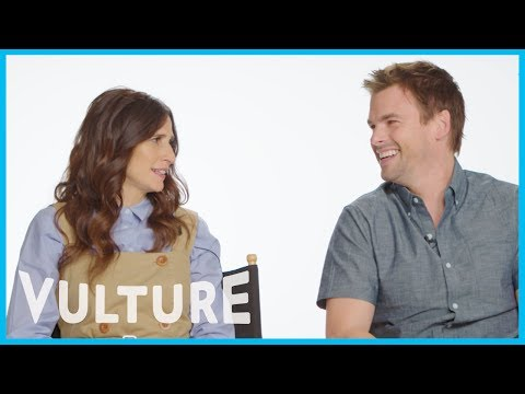 Casual Stars Michaela Watkins and Tommy Dewey Write Letters to Their Younger Selves