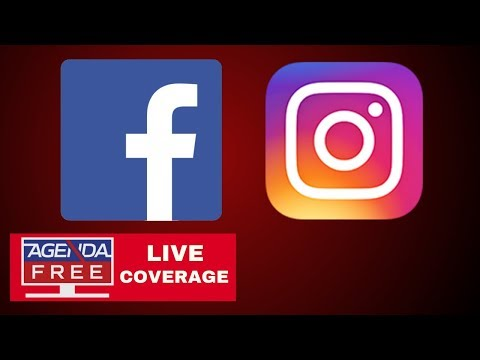Facebook and Instagram Not Working - LIVE COVERAGE