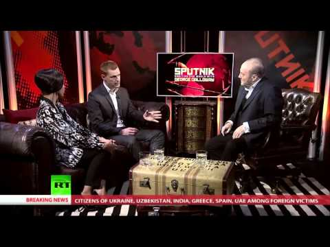 SPUTNIK: Orbiting the world with George Galloway - Episode 116
