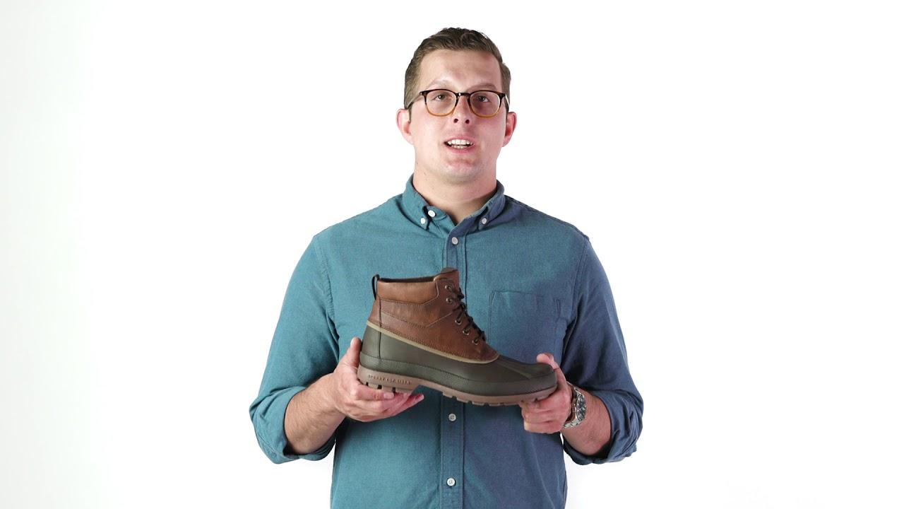 Cold Bay Men's Chukka Boot: Sperry