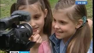 10-летняя школьница-блогер из Иркутска собирает миллионы просмотров
