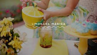 Palo de Brasil - Limonada Mágica