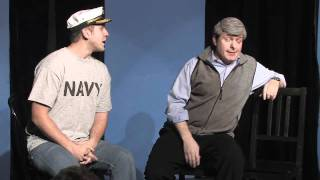 The Captain Owen Honors Show - TOP STORY! WEEKLY