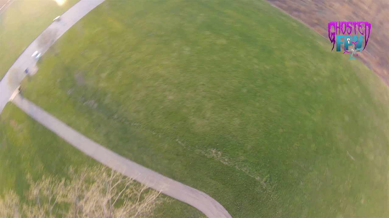 Maiden flight CL1 Cricket build | FPV Drone картинки